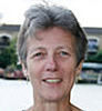 Annabel Goulding Membership Secretary