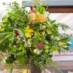 khwg-winterfair2015wreathmaking2
